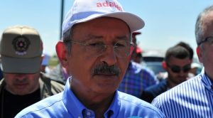 Kılıçdaroğlu'ndan Başbakan'a yanıt! 15 Temmuz'u örnek gösterdi…