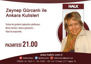 Ankara Kulisleri