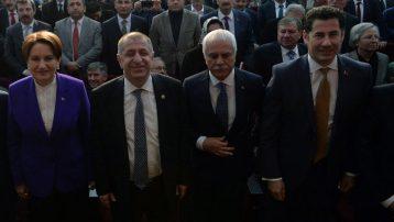 Meral Akşener parti mi kuruyor?