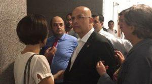 CHP'li Enis Berberoğlu'ndan Halk Tv'ye özel açıklama