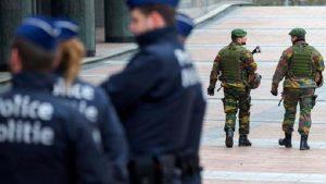 Avrupa'dan korkutan terör uyarısı!