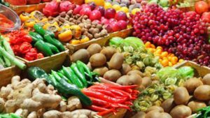 """""""Dünya'da gıda fiyatları yüzde 2,2 arttı"""""""