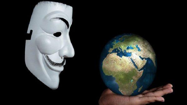 Anonymous'tan dünyayı korkutan açıklama!