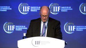 IIF: Türkiye en kırılgan bölge ülkesi