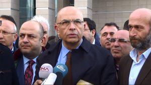 CHP Milletvekili Enis Berberoğlu tutuklandı! Son açıklamalar…