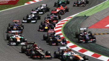 Erdoğan'a rağmen(!): Formula 1 pistleri açıklandı… Türkiye listede yok!