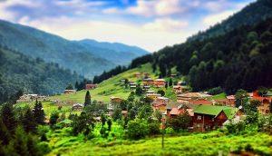 Karadeniz'de gezilecek en güzel 10 yer