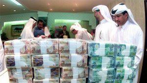 Katar'a kredi şoku