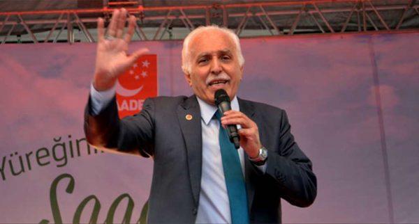 """Kamalak'tan CHP'nin yürüyüşüne destek! """"Hayatımıza mal olsa bile adaletsizliğe karşı durmalıyız"""""""
