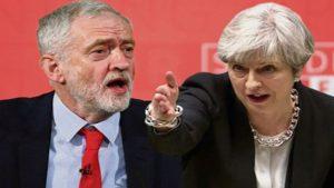 Theresa May istifa etmiyor