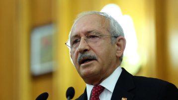 Kılıçdaroğlu'nun Başbakan'a gönderiği mektubun içeriği ortaya çıktı: Gülmen ve Özakça için!