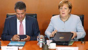 Erdoğan Almanya'ya gitmeden büyük kriz!