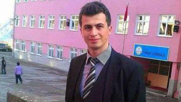 PKK terörünün son hedefi susuz ve elektriksiz köyün öğretmeni oldu!