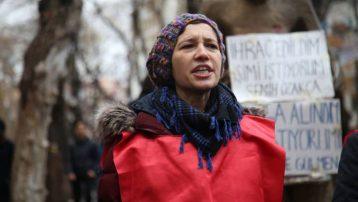 Avukatı sağlık durumunu açıkladı: Nuriye Gülmen ile görüşmeyi yarıda kesmek zorunda kaldık!