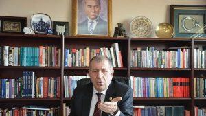 Ümit Özdağ'dan çok konuşulacak açıklamalar!