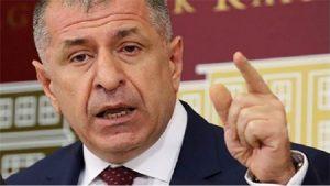 Ümit Özdağ: Reza Zarrab, Ahmet Davutoğlu'ndan ne istedi?