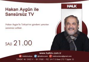 Sansürsüz Tv