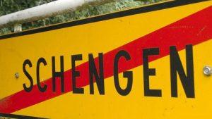 Almanya'dan flaş Schengen kararı