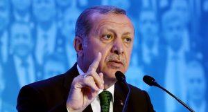 Erdoğan'dan 'Adalet Yürüyüşü'ne yargı tehdidi: Sizi de davet ederlerse şaşırmayın