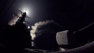 ABD, Suriye'yi yeniden vurma ihtimaline mi hazırlanıyor?
