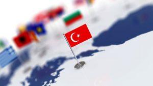 Türkiye ilk çeyrekte yüzde 5 büyüdü