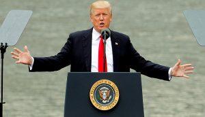 Trump'ın vize yasağı için karar çıktı