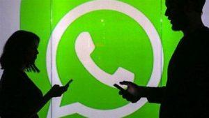 WhatsApp'ta 'pişman oldum' seçeneği geliyor