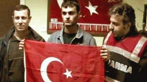 Hrant Dink davasında itiraf: MİT de sorgu odasındaydı, bayraklı görüntü talimatı başsavcıdan