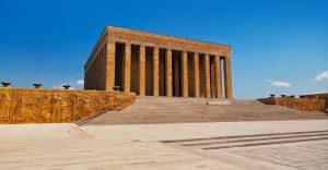 Mimarlar Odası'ndan AKP'ye 'Anıtkabir' yanıtı!