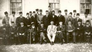 Erzurum Kongresi'nin 98'inci yıl dönümü