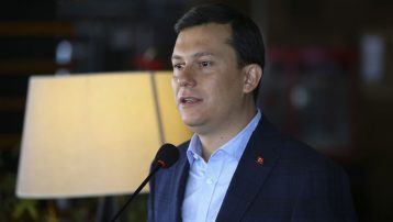 AKP'nin yeni Genel Sekreteri belli oldu