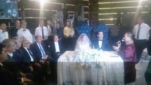 Meral Akşener ve Ümit Özdağ yeni parti öncesi ilk imzaları attılar ve sürprizler var