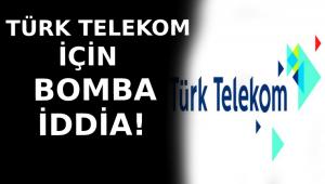 Türk Telekom satılıyor mu?