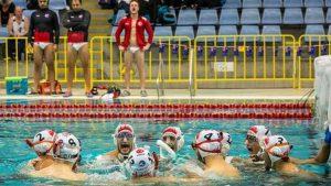 Türkiye, Sualtı Hokeyi'nde ikinci kez Dünya Şampiyonu!