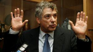 Avrupa futbolunda deprem! Federasyon başkanı tutuklandı…