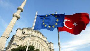 AB: Türkiye, Avrupa değerlerinden hızla uzaklaştı