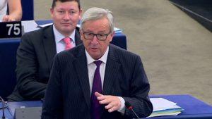 """AB Komisyonu Başkanı Juncker isyan etti: """"AP rezil, bu bir rezalet"""""""