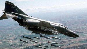 ABD PYD'yi vurdu: 30 ölü
