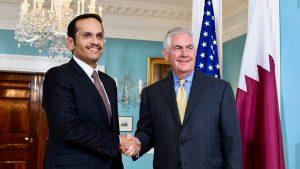 ABD'den Katar açıklaması: Terörle mücadeden memnunuz, ambargolar kalkabilir…