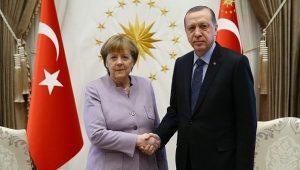 Alman medyasından Merkel'e sağduyu çağrısı: Türkiye'yi dışlama
