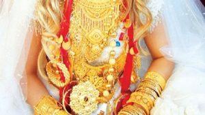 Piyasalar Evleneceklerin yüzüne Baktı: Altın Fiyatı 4 Ayın En Düşüğünde