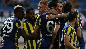 Fenerbahçe Volkan Şen ile yollarını ayırdı