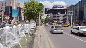 Valilik, 15 Temmuz günü Ankara'da kapalı olacak yollar açıkladı