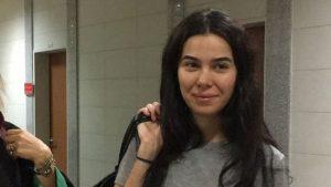 "Asena Atalay ""temizlikçi"" oldu! Evlere, ofislere…"