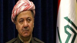 Barzani'den referandum açıklaması