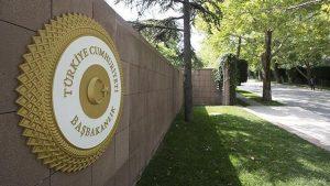 Başbakanlık ve bağlı kurumlarda FETÖ operasyonu: 43 gözaltı