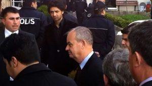 İtirafçı polis: İlker Başbuğ'un tutuklanmasını Fethullah Gülen istedi!