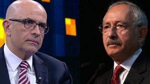 Berberoğlu kendisini cezaevine gelen Kılıçdaroğlu'na ilk sözleri bu oldu