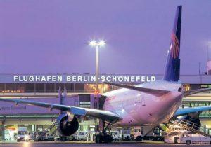 Berlin'de bomba alarmı! Havalimanı tahliye ediliyor…