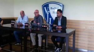 Bochum,Türk teknik adam İsmail Atalan'a emanet